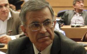 Σ. Αναγνώστου: Κατάπτυστη η συμπεριφορά του Κ. Αρβανίτη