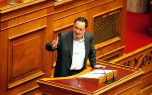 Εκλογές 2015 - Λαφαζάνης: Νίκη του ΣΥΡΙΖΑ για εθνική αναγέννηση