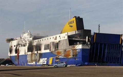 Νόρμαν Ατλάντικ: Έσβησαν οι φωτιές στο πλοίο – Νέα μαρτυρία επιβάτη