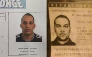 Charlie Hebdo: Μάχιμοι τζιχαντιστές οικεία πρόσωπα του Κουασί