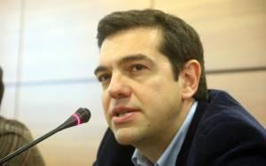 Αλέξης Τσίπρας: «Κυβέρνηση όλων των Ελλήνων- Όχι της μιας παράταξης»