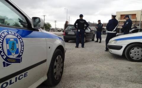 Περιφέρεια Θεσσαλίας: 30 συλλήψεις σε αστυνομικούς ελέγχους