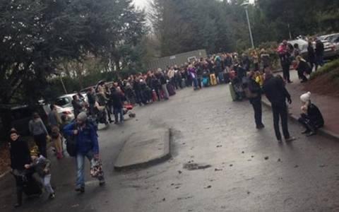 Παρίσι: Εκκενώθηκε η Disneyland λόγω φόβων για νέο τρομοκρατικό χτύπημα