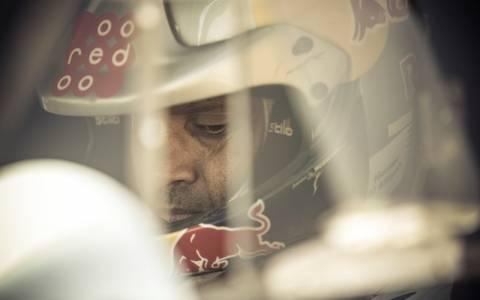 Ράλλυ Dakar 2015 6η ημέρα: Η μοναξιά του Al-Attiyah
