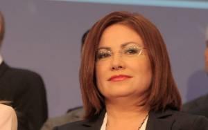 Σπυράκη: Νέες βολές κατά Τσίπρα και Αρβανίτη