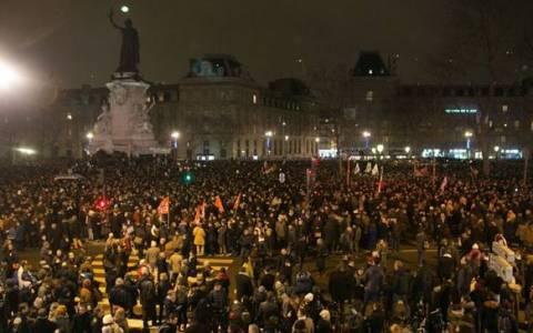 Γαλλία: Η πορεία απάντηση στην τρομοκρατία και τον φανατισμό