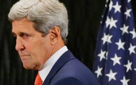 HΠΑ: Η πορεία της ελευθερίας δεν ανακόπτεται από καμία τρομοκρατική ενέργεια