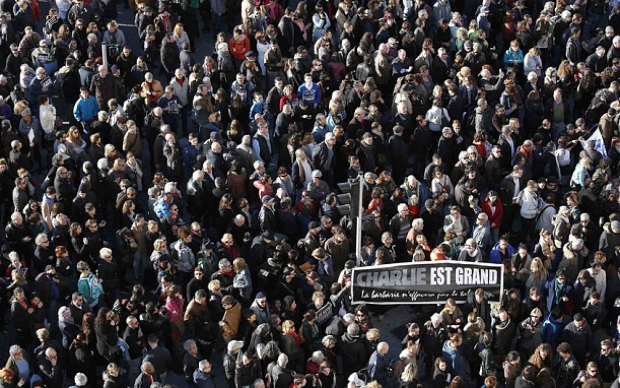 Γαλλία: Σε εξέλιξη η μεγάλη κινητοποίηση (live)