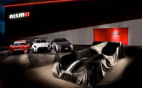 WEC: Η Nissan στο Παγκόσμιο Πρωτάθλημα Αντοχής