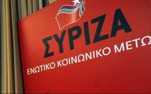 ΣΥΡΙΖΑ: Η ΝΔ κάνει τα πάντα για να τρομοκρατεί τον κόσμο