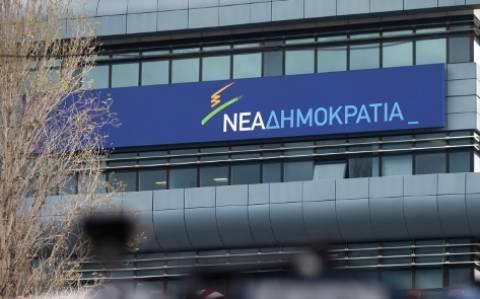 ΝΔ: Ο ΣΥΡΙΖΑ ξεπερνά ακόμα και το «λεφτά υπάρχουν»