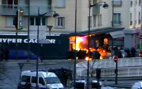 Στο Ισραήλ θα ταφούν οι εβραίοι νεκροί του Παρισιού