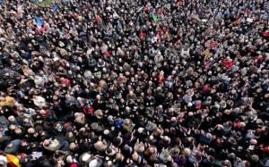Charlie Hebdo: Ο γαλλικός Τύπος για την ιστορική πορεία