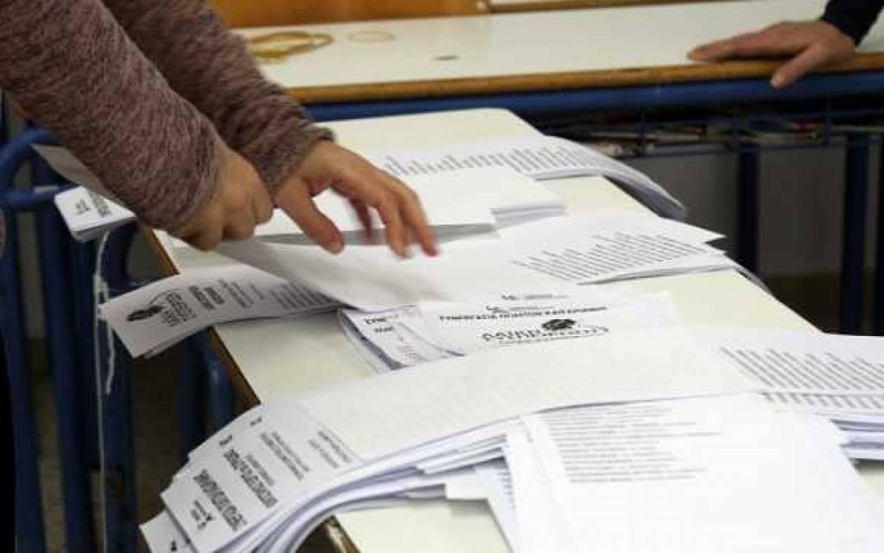 Εκλογές 2015 – Δείτε πόσα χρήματα μπορεί να ξοδέψει κάθε υποψήφιος