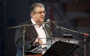 Εκλογές 2015 - Κουτσούμπας: Η έννοια της αριστεράς έχει γίνει λάστιχο (vid)