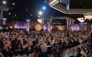 Χρυσές Σφαίρες 2015: Οι νικητές