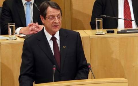 Κυπριακό: Πολυήμερη σύσκεψη της πολιτικής ηγεσίας για τον Φεβρουάριο