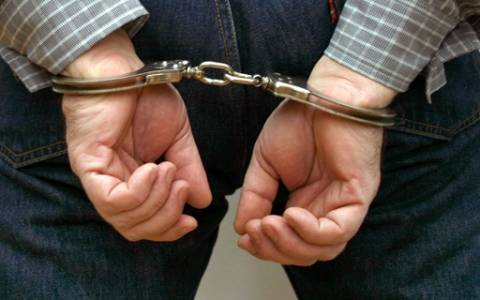 Συνελήφθη 66χρονος για χρέη «μαμούθ» προς το Δημόσιο