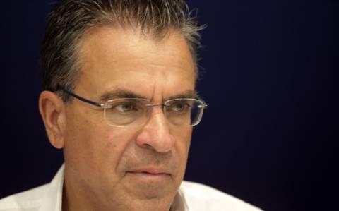 Ντινόπουλος: Προϊόν υποκλοπής το βίντεο με τις δηλώσεις για τον Κουβέλη