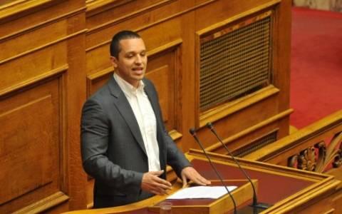 Την Τρίτη εκδικάζεται η μήνυση του Κασιδιάρη στην «Εφημερίδα των Συντακτών»