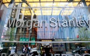 Ούτε η Morgan Stanley βλέπει grexit