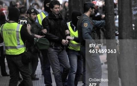 Ισπανία: Συλλήψεις συνηγόρων πριν τη δίκη μελών του πολιτικού σκέλους της ΕΤΑ