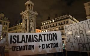 Γαλλία: Επιθέσεις εναντίον μουσουλμάνων - Πολλές κι ας είναι σκόρπιες