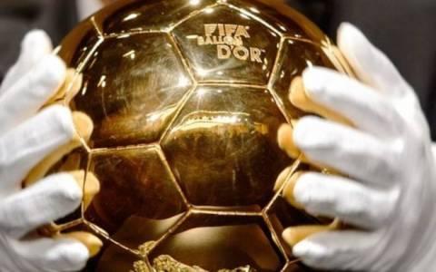 Ο κάτοχος της «Χρυσής Μπάλας» για το 2014!