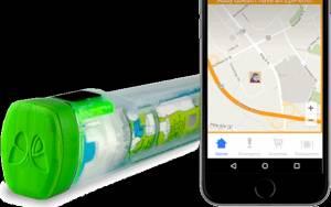 Η «έξυπνη» συσκευή που σώζει από αλλεργικό σοκ