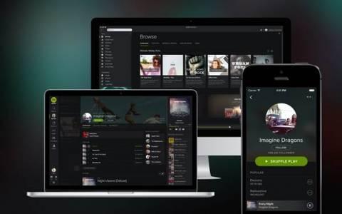 Έφθασαν τα 60 εκατ. οι χρήστες του Spotify