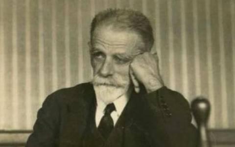 Στις 13 Ιανουαρίου του 1859 γεννιέται ο Κωστής Παλαμάς