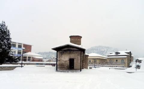 Μια ημέρα στη λίμνη της Καστοριάς (vid)