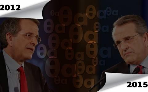Με τα «ΘΑ» δεν χόρτασε κανείς κύριε πρωθυπουργέ