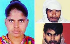 Φρίκη: Τη λιθοβόλησαν μέχρι θανάτου ο πατέρας και ο αδελφός της