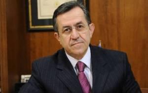 Νικολόπουλος: Οι εκλογές σηματοδοτούν το τέλος της μεγάλης κατηφόρας