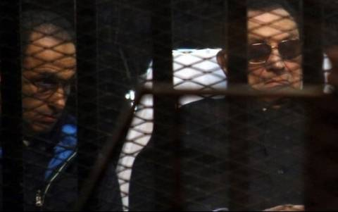 Μουμπάρακ: Ανοίγει ο δρόμος προς..  τα έξω