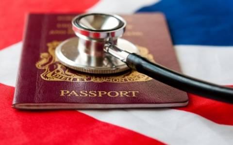 Δείτε τα δικαιώματά σας στην περίθαλψη στο εξωτερικό