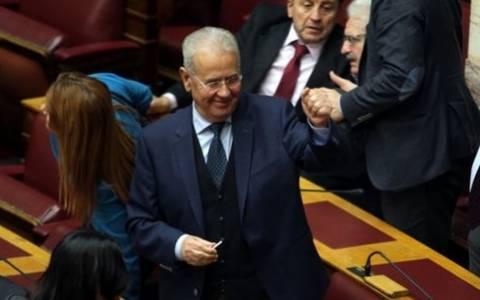 Εκλογές 2015 - Επέστρεψε στο «μαντρί» της ΝΔ ο Παναγιώτης Μελάς