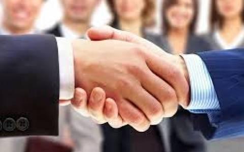 Αισιόδοξοι οι επιχειρηματίες για το επόμενο εξάμηνο