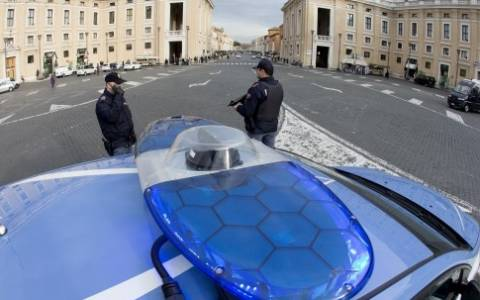 Οι «007» της Ιταλίας: Αυτοί είναι οι κίνδυνοι για τη χώρα