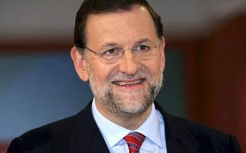 Στην Αθήνα την Τετάρτη ο Ισπανός Πρωθυπουργός