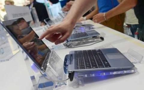 Δωρεάν internet ή laptop για 290.000 δικαιούχους