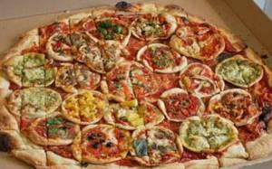 Είστε μανιακοί με την πίτσα; Αυτά τα προϊόντα είναι για εσάς (photos)