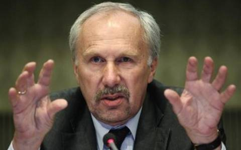 Αυστρία: «Κανείς δεν επιθυμεί την έξοδο της Ελλάδας από το ευρώ»