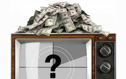 2014: Αύξηση εσόδων από διαφήμιση σε όλα τα Μέσα πλην του Τύπου