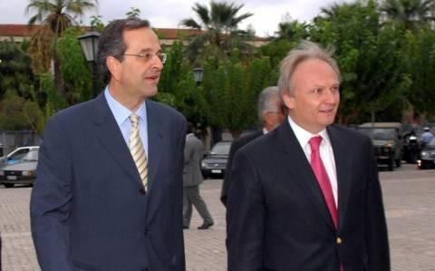 Εκλογές 2015: Το Μαξίμου «αδειάζει» τον Ανδριανό στην Αργολίδα