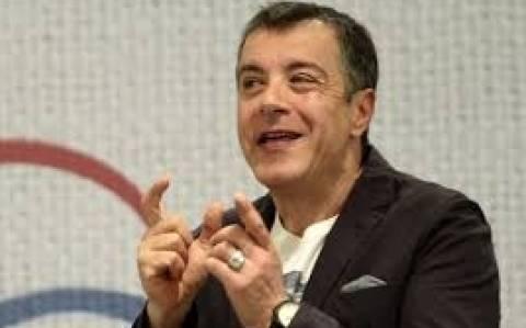 Στ. Θεοδωράκης: «Ο εφιάλτης του ΣΥΡΙΖΑ είναι η αυτοδυναμία του»