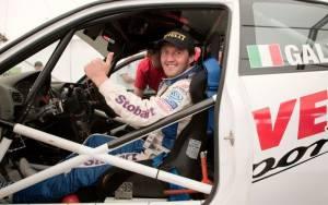 WRC: Χρόνια πολλά Gigi Galli