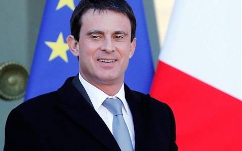 Βαλς - Γαλλία: Έκτακτα μέτρα κατά της τρομοκρατίας