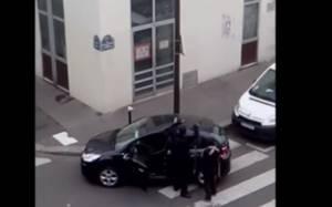Νέο ντοκουμέντο από το Charlie Hebdo: Έτσι διέφυγαν οι αδελφοί Κουασί